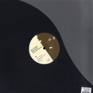 Back View : En-Tropic - BETWEEN TWO EXTREMES - Underground Limited / UGLTD007