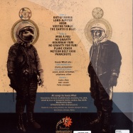 Back View : Guess What - YURI GAGARIN - Catapulte Records / catalp006