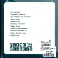 PRIME NUMERS VOLUME 3 (CD)