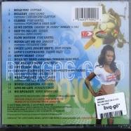 REGGAE GOLD 2010 (CD)