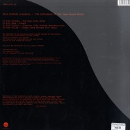 Back View : Mike Huckaby / Rick Wade / Rick Wilhite / Norm Talley - THE DEFENDERS OF THE DEEP HOUSE WORLD - Third Ear / 3eep201002 2019 repress
