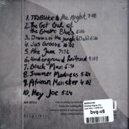 Restless Nights (CD)