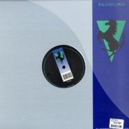 Back View : Fabrice Lig - DIGITAL FOREST - R&S Records / rs1004