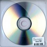 THE PIED PIPER (MAXI CD)