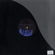 Back View : Nic Fanciulli / Gary Beck / DJ Kool Dek - SAVED SAMPLER 2011 PART 1 - Saved Records / SVALB05A