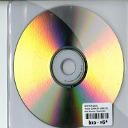 TOUCH DOWN EP (MAXI CD)