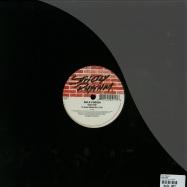 Back View : Sole Fusion - BASS TONE - Strictly Rhythm / SR12253R