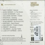 MOON HARBOUR INHOUSE VOL. 4 (CD)