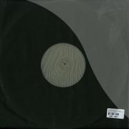 Back View : Eduardo De La Calle - ANALOG GROOVES VOL. 2 (LTD CLEAR VINYL) - Mental Groove / MG086