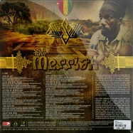 THE MESSIAH (LP)
