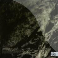 Back View : Myles Serge - INSIDE THE BOX EP (180 G VINYL, VINYL ONLY) - Bright Sounds / BSRX001