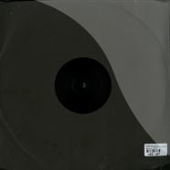 Back View : Eduardo De La Calle - ANALOG GROOVES (LTD TO 250 COPIES) - Mental Groove / MG097