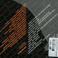 Back View : Sven Vaeth In The Mix - THE SOUND OF THE 14TH SEASON (2XCD) - Cocoon / CORMIX045