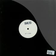 Back View : Various Artists - SWAP WHITE LTD 01 (180G VINYL) (VINYL ONLY) - Swap White Ltd / SWLTD01