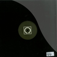 Back View : Z.I.P.P.O - COLLECTED WORKS PT. 1 - Involve Records / INV004