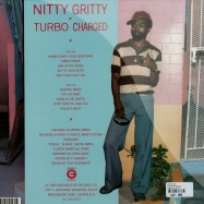 TURBO CHARGED (LP)