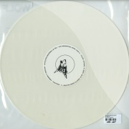 Back View : Creative Swing Alliance / Thrilogy - WOLFW002 (WHITE VINYL) - Wolf Music / Wolfw002