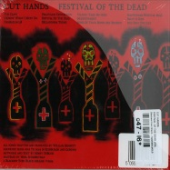 FESTIVAL OF THE DEAD (CD)