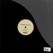 Back View : Shinedoe - POM POM EP - Intacto / INTAC053