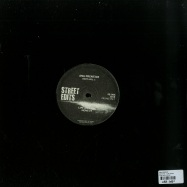 Back View : Ana Prentice - EDITS VOL 1 (180 G VINYL) - Street Edits / SE 005