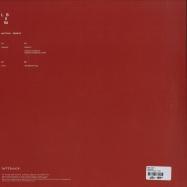 Back View : Matt Star - ORION EP - Leftback Records / LB006