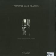 Back View : Vinalog - PERSPECTIVES (VINYL ONLY) - Relative / RTV-015