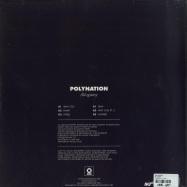 Back View : Polynation - ALLOGAMY - Atomnation / 05117636