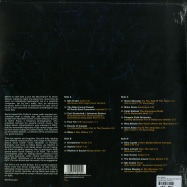 Back View : Nils Frahm - LATE NIGHT TALES (WHITE 180G 2X12 LP, + MP3) - Late Night Tales / ALNLP42w