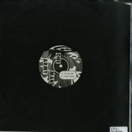 Back View : Lee Holman - ONE MAN ARMY EP - Raw Waxes / RWXS006