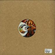 Back View : Dragutesku - COINCIDENTE (LTD 180G VINYL) - FAPTE / FAPTE001