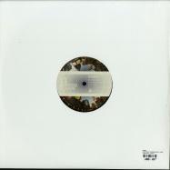 Back View : Nymfo - GLASS EYES / MODERN WORLD / DIVIDING - Prestige Music / PMG014