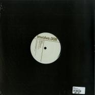 Back View : Regal - ALMA MATER EP - Involve Records / INV008RP