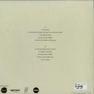 Back View : Piek - DESPERTAR (GREEN / BLACK MARBLED LP) - Sincopat / SYNCLP03