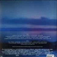 Back View : Nicholas Britell - MOONLIGHT O.S.T. (BLUE 180G LP) - Invada / INV187LP / 39142291
