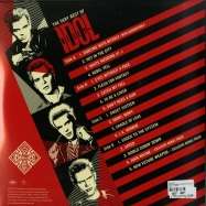 Back View : Billy Idol - IDOLIZE YOURSELF (THE VERY BEST OF) (180G 2X12 LP + MP3) - Capitol / 5736353