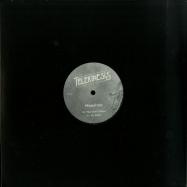 Back View : Meeshoo - MAGICAL REVUE EP (VINYL ONLY) - Telekinesis / TLK001
