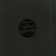 Back View : Various Artists - SEANCE - Blind Allies / BAREC002