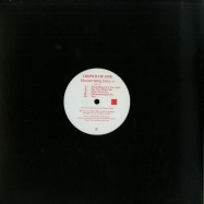 Back View : Crowd Of One - MESMERIZING DOVE EP - Resopal / RSP120