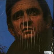 Back View : Johnny Cash - HELLO, I M JOHNNY CASH (180G LP) - Music on Vinyl / MOVLP585