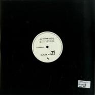 Back View : Joe Montana - AMERICA (VIRGO FOUR, THE MUSERI REMIXES) - Claque Musique / CLAQUE020