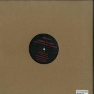 Back View : Vernon, Jared Wilson, MAP vs DJ Haus - DIXON AVENUE BASEMENT JAMS SALES PACK (3X12 INCH) - Dixon Avenue Basement Jams / DABJSP001