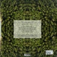 Back View : Luciano - SEQUENTIA VOL. 1 (2X12 INCH GATEFOLD LP) - Cadenza / CADENZA118