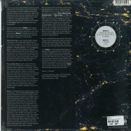 Back View : Sun Ra - JANUS (LTD COLOURED LP) - ORG Music / ORGM-20910 / 8286773