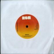 Back View : Brutal Bill / Ralphi Rosario - PHILLY JAZZ / BRINCA (7 INCH) - BBE / BBE353SLP2-C/D