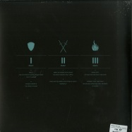Back View : Ancient Methods - The Jericho Records (3LP, Gatefold, + DL CODE) - Ancient Methods / Ancient Methods 00 / 50000