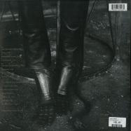 Back View : Lenny Kravitz - CIRCUS (180G 2LP + MP3) - Virgin / 602567622260