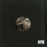 Back View : MKDSL - KOCTARICA EP (WHITE VINYL) - Genesa Records / GENESA001W