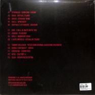 Back View : Various Artists - THE WORLD OF MONNOM BLACK (3X12 LP + MP3) - Monnom Black / MONNOM017