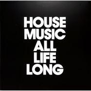 Back View : Camelphat & Ali Love, Offaiah, Josh Butler feat. Hanlei, David Penn) - HOUSE MUSIC ALL LIFE LONG EP1 - Defected / DFTD556