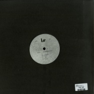 Back View : Tensal - INDUSTRIALSOCIETY EP - Kynant Records / KYN011